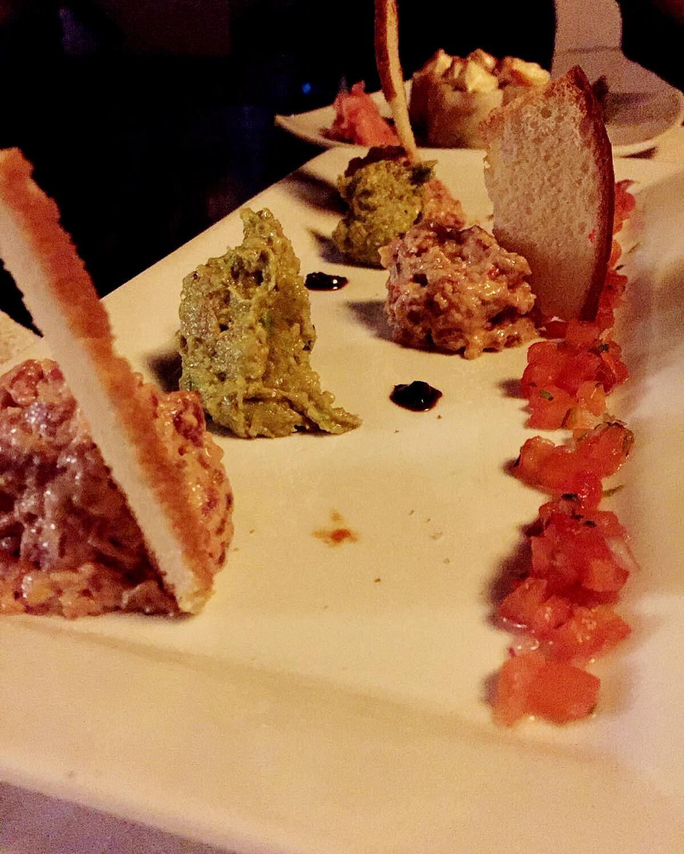 Merveilleux Holiday Restaurant Review: Instalment #7: The Olive Garden, Assagay